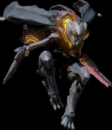 h4-knight